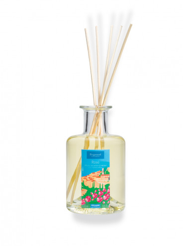 Rose Room Fragrance Diffuser